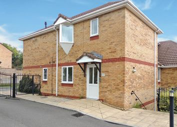 Thumbnail 1 bed flat for sale in Crofton Mews, Kingswood, Bristol