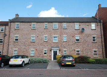 Thumbnail 2 bed flat for sale in The Dialstone, Thirsk