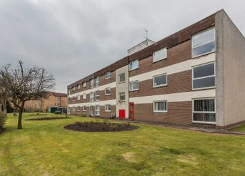 Thumbnail 1 bed flat for sale in Greenlaw Drive, Paisley, Renfrewshire