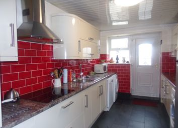 Thumbnail 5 bedroom terraced house for sale in Wellington Street, Blyth