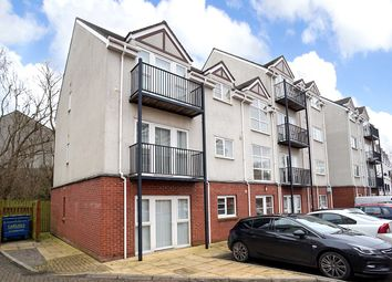 Thumbnail 2 bed flat for sale in The Saw Mills, Carlisle