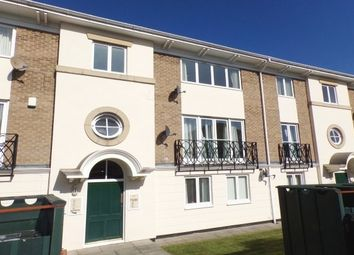 Thumbnail 2 bed flat to rent in Hawkesbury Mews, Darlington