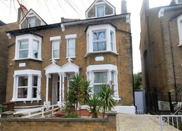 Thumbnail 5 bed semi-detached house for sale in Barry Road, London