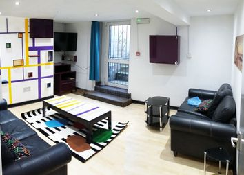 Thumbnail 6 bed terraced house to rent in Delph Mount, Woodhouse