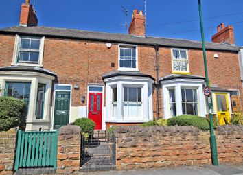 Thumbnail 3 bed town house for sale in Hall Street, Sherwood, Nottingham
