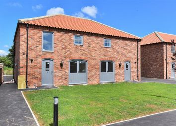 Thumbnail 3 bed semi-detached house to rent in Sibsey Court, Sibsey, Boston