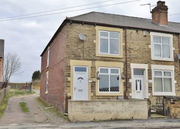 Thumbnail 2 bed terraced house for sale in Melton High Street, Wath-Upon-Dearne, Rotherham