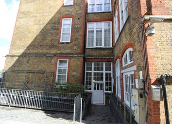 Thumbnail 2 bed flat to rent in Schoolhouse Yard, Woolwich