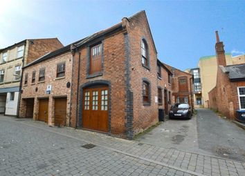 Thumbnail 2 bed flat for sale in Drury Court, Drury Lane, Town Centre, Rugby, Warwickshire