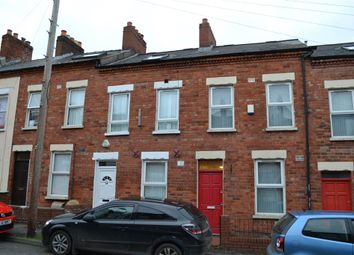 Thumbnail 5 bed town house to rent in 60, Jerusalem Street, Belfast