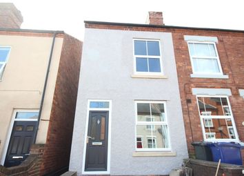Thumbnail 3 bed terraced house to rent in Bright Street, Ilkeston