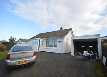 Thumbnail 2 bed bungalow to rent in Trevingey Close, Redruth