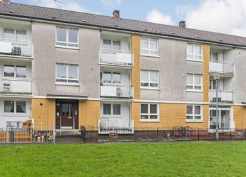 Thumbnail 2 bed flat for sale in Braehead Street, Glasgow
