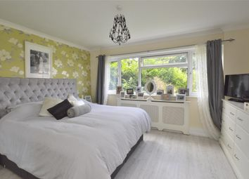 Thumbnail 2 bed flat for sale in Hurst View Grange, 149 Pampisford Road, Croydon, Surrey