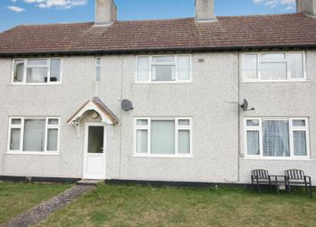 Thumbnail 2 bed terraced house for sale in Minden Place, Hemswell Cliff, Gainsborough, Lincolnshire
