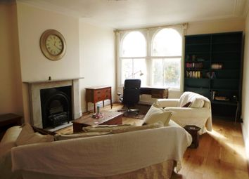 Thumbnail 2 bed flat to rent in Fisherton Street, Salisbury