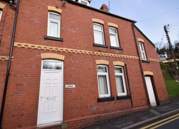 Thumbnail 1 bed property to rent in Brook Street, Llangollen