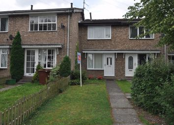 Thumbnail 2 bed terraced house to rent in Beverley Garth, Ackworth, Pontefract, West Yorkshire