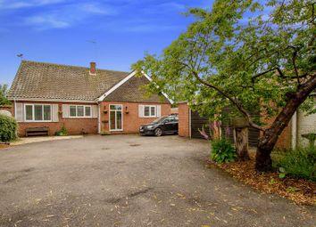 Thumbnail 3 bed detached bungalow for sale in Gainsborough Road, Everton, Doncaster