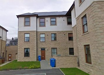 Thumbnail 2 bed flat to rent in Delaney Court, Alloa
