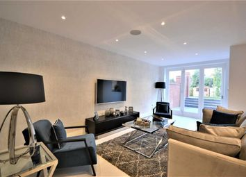 Thumbnail 2 bed flat for sale in Lancaster Avenue, Hadley Wood