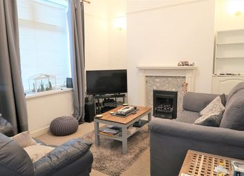 Thumbnail 3 bed terraced house to rent in Plassey Street, Penarth