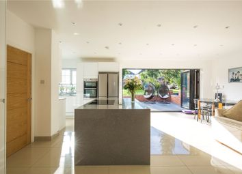 5 bed semi-detached house for sale in Winchmore Hill Road, Winchmore Hill, London N21