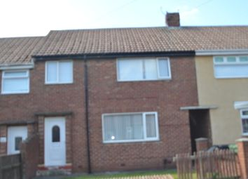 Thumbnail 3 bedroom terraced house for sale in Tempest Road, Hartlepool