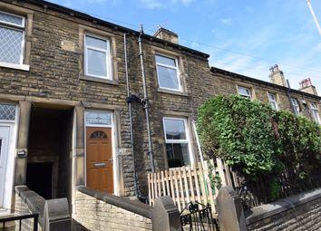 Thumbnail 1 bedroom terraced house for sale in Blackmoorfoot Road, Crosland Moor, Huddersfield