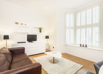 Thumbnail 2 bed flat for sale in Ongar Road, London