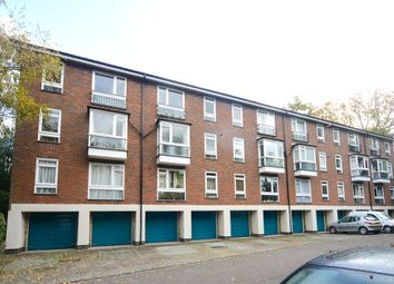 Thumbnail 1 bed property for sale in Hogarth Court, Fountain Drive, London