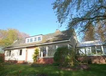 Thumbnail 5 bedroom detached bungalow for sale in Holmview, Hyndford, Lanark