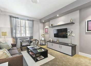 Thumbnail 2 bed flat to rent in Wigmore Court, 120 Wigmore Street