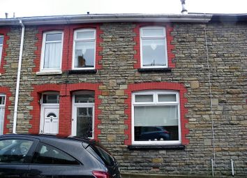 Thumbnail 3 bed property to rent in Gorwyl Road, Ogmore Vale, Bridgend.