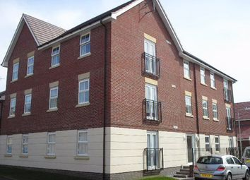 Thumbnail 1 bedroom flat to rent in Brooks Close, Wootton Fields, Northampton