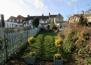 2 bed terraced house for sale in Cheney Manor Road, Rodbourne Cheney, Swindon SN2