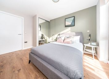 Thumbnail 2 bed flat for sale in Liverpool Waters 1, Waterloo Road, Liverpool