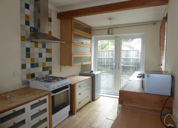 Thumbnail 2 bed bungalow for sale in Carr Lane, Grimsby