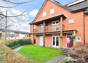 Thumbnail 3 bed town house for sale in Henderson Avenue, Guildford