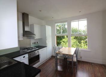 1 bed maisonette to rent in Cecile Park, Crouch End, London N8