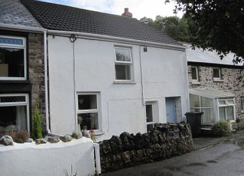 Thumbnail 2 bedroom property for sale in Heol Gleien, Upper Cwmtwrch, Swansea, City & County Of Swansea.