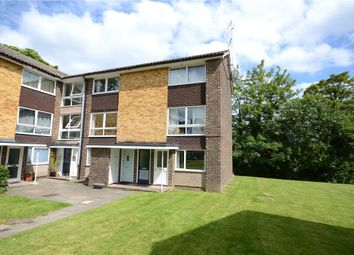 Thumbnail 2 bedroom maisonette for sale in Broadlands Court, Wokingham Road, Bracknell