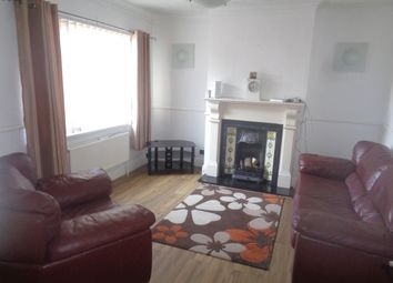 Thumbnail 1 bed flat for sale in Fairfax Avenue, Hull