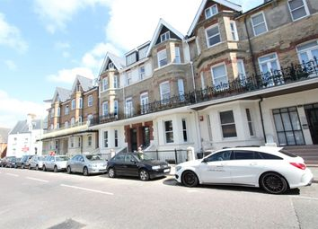 Thumbnail 1 bed flat for sale in Town Centre, Bournemouth