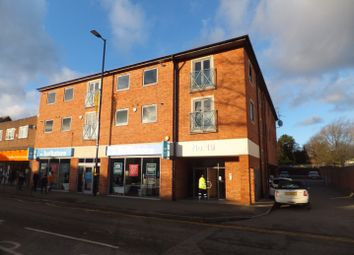 Thumbnail 1 bed flat for sale in 19 Mere Green Road, Four Oaks, Sutton Coldfield