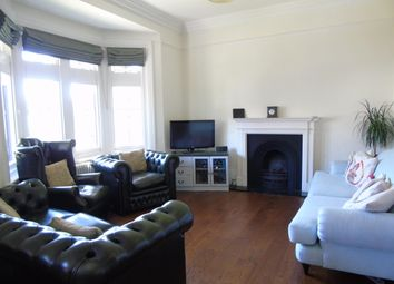 Thumbnail 4 bed property to rent in Fields Road, Newport