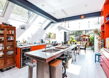 4 bed terraced house for sale in Leythe Road, Acton, London W3