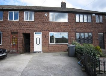Thumbnail 3 bedroom terraced house for sale in Vesper Way, Leeds