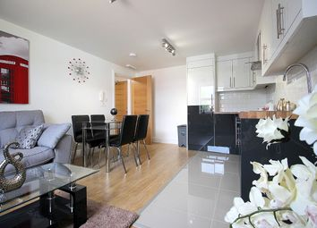 Thumbnail 2 bed flat to rent in Bedford Road, Bedford