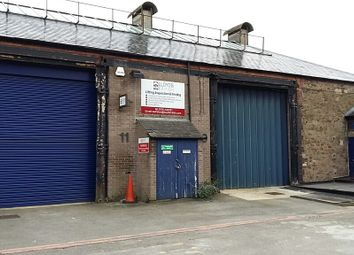 Thumbnail Industrial to let in Station Industrial Estate, Sheppard Street, Swindon